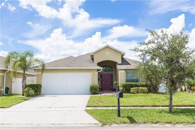 2438 Brewerton Lane, Orlando, FL 32824 - MLS#: O5801859