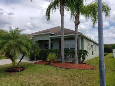 358 Cabana View Way, Sanford, FL 32771 - #: O5801918