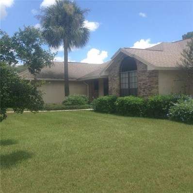 405 Glen Abbey Lane, Debary, FL 32713 - #: O5801925