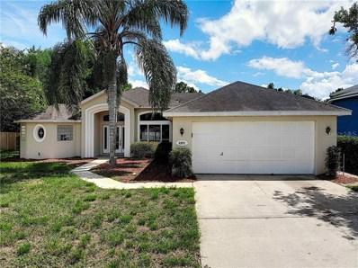 1371 Broken Pine Road, Deltona, FL 32725 - #: O5801967