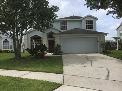 13404 Bradwater Court, Orlando, FL 32828 - MLS#: O5802119