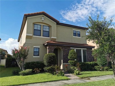 298 Spruce Pine Road, Ocoee, FL 34761 - MLS#: O5802165