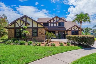 3601 Aughton Court, Orlando, FL 32812 - MLS#: O5802186