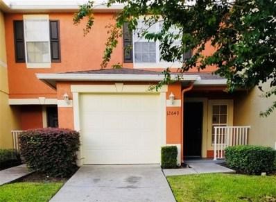 12643 Lexington Summit Street, Orlando, FL 32828 - MLS#: O5802201
