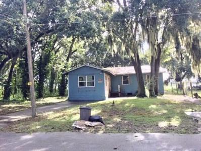 1883 Roseberry Lane, Sanford, FL 32771 - #: O5802239
