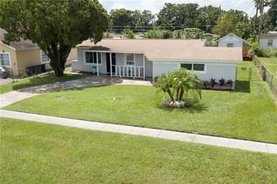 7720 Grevillea Drive, Orlando, FL 32822 - #: O5802287