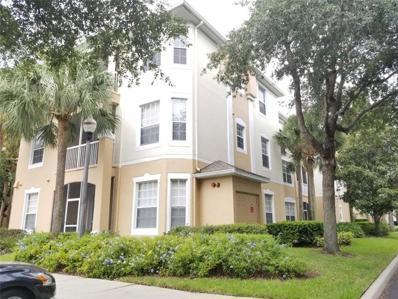 3190 Dante Drive UNIT 110, Orlando, FL 32835 - MLS#: O5802397