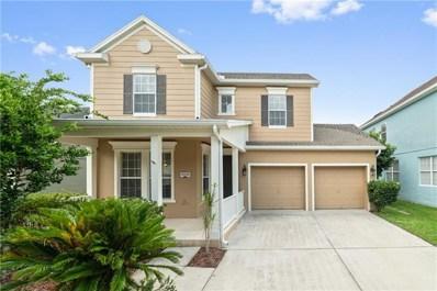 14536 Cheever Street, Orlando, FL 32828 - MLS#: O5802520