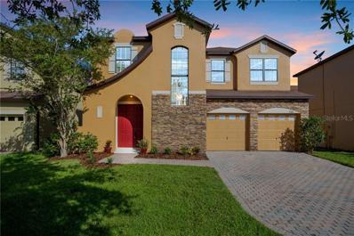 9708 Old Patina Way, Orlando, FL 32832 - MLS#: O5802524