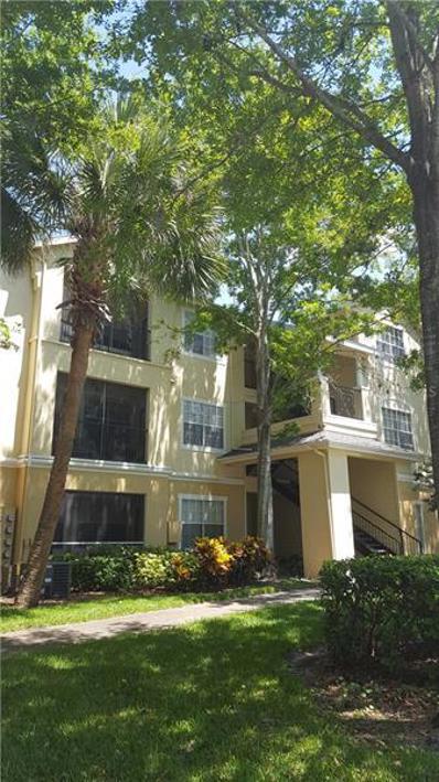 2598 Robert Trent Jones Drive UNIT 1034, Orlando, FL 32835 - MLS#: O5802607