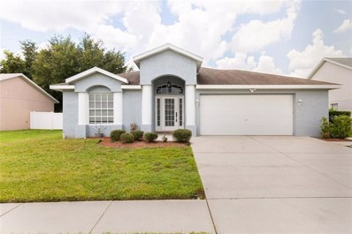 12618 Roseland Drive, New Port Richey, FL 34654 - #: O5802670