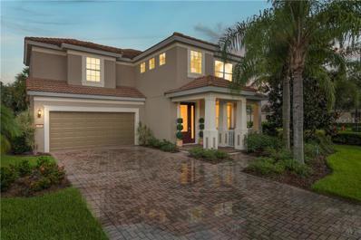 11891 Barletta Drive, Orlando, FL 32827 - MLS#: O5802681
