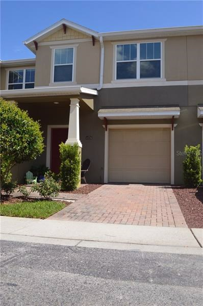 4126 Hedge Maple Place, Winter Springs, FL 32708 - #: O5802754