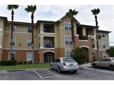 3702 Palm Desert Lane UNIT 5435, Orlando, FL 32839 - MLS#: O5802827