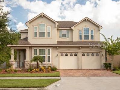 4862 Southlawn Avenue, Orlando, FL 32811 - MLS#: O5803005