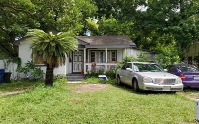 306 E Cluster Avenue, Tampa, FL 33604 - MLS#: O5803017
