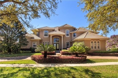 10527 Emerald Chase Drive, Orlando, FL 32836 - #: O5803069