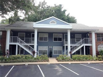 5429 Lake Margaret Drive UNIT 188-H, Orlando, FL 32812 - MLS#: O5803137