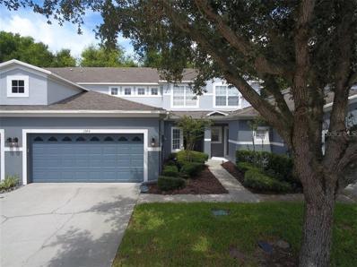 1744 Travertine Terrace, Sanford, FL 32771 - #: O5803157