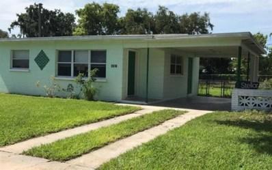 2816 Dixie Road, Lakeland, FL 33801 - #: O5803232