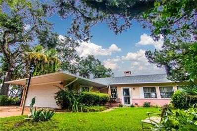 100 Azalea Circle, New Smyrna Beach, FL 32168 - #: O5803324