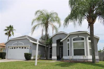 416 Becky Street, Orlando, FL 32824 - MLS#: O5803608