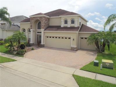 5767 Covington Cove Way, Orlando, FL 32829 - #: O5803677