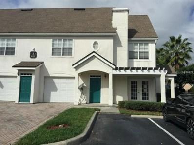 6435 Manhattan Village Avenue UNIT 103, Orlando, FL 32835 - MLS#: O5803731