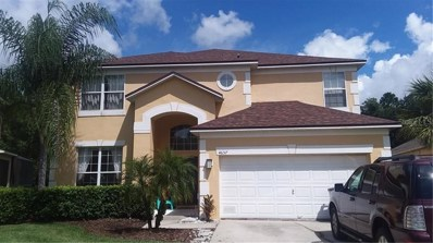 4657 Golden Beach Court, Kissimmee, FL 34746 - #: O5803783