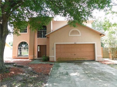 210 Killington Court, Orlando, FL 32835 - MLS#: O5803786
