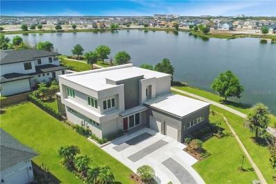 9414 Becker Court, Orlando, FL 32827 - MLS#: O5803850