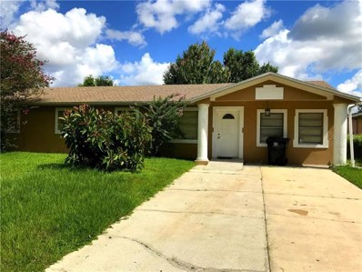 4784 Piedmont Court, Orlando, FL 32811 - MLS#: O5803878