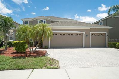 5881 Cheshire Cove Terrace, Orlando, FL 32829 - MLS#: O5803890