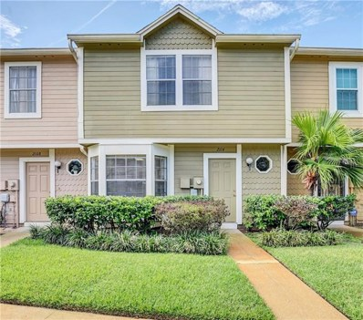 2114 Whitewood Court UNIT 4, Orlando, FL 32837 - MLS#: O5803892