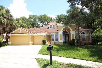 1542 Saint Edmunds Place, Lake Mary, FL 32746 - #: O5804035