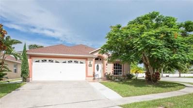 7739 Hidden Cypress Drive, Orlando, FL 32822 - MLS#: O5804244