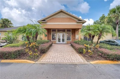 2409 Barley Club Court UNIT 6, Orlando, FL 32837 - MLS#: O5804276