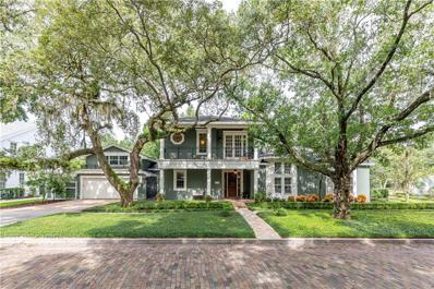 1911 Laurel Road, Winter Park, FL 32789 - #: O5804328