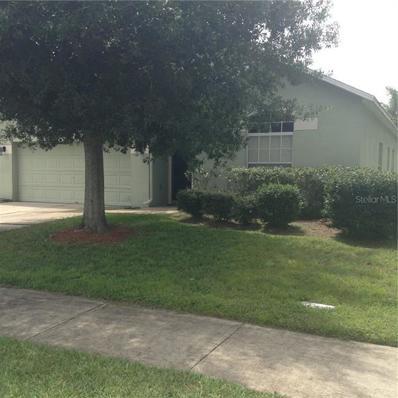 436 Casa Marina Place, Sanford, FL 32771 - #: O5804421