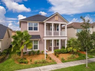 4882 Millennia Park Drive, Orlando, FL 32811 - MLS#: O5804668