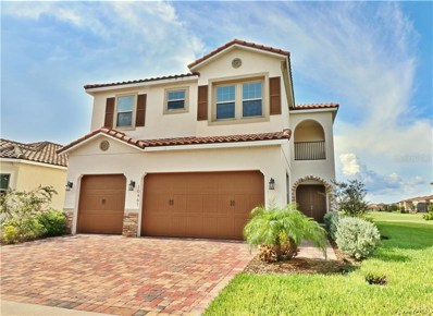 10461 Siddington Drive, Orlando, FL 32832 - MLS#: O5804991