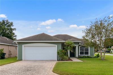 1012 Robin Lane, Winter Haven, FL 33884 - #: O5805065