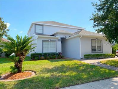 4912 Bellthorn Drive, Orlando, FL 32837 - #: O5805136