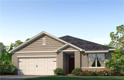 4219 Looking Glass Place, Sanford, FL 32771 - #: O5805371
