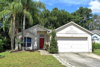 146 Oak View Place, Sanford, FL 32773 - #: O5805487