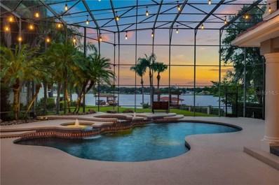 353 Prima Vera Cove, Altamonte Springs, FL 32714 - #: O5805548