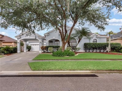 809 Mulberry Bush Court, Orlando, FL 32828 - MLS#: O5805591
