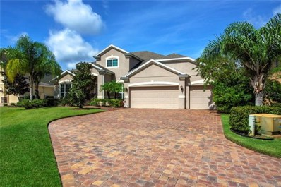 495 Heathercreek Court, Oviedo, FL 32765 - MLS#: O5805614
