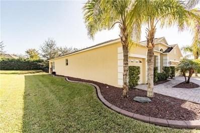3815 Breckinridge Lane, Clermont, FL 34711 - MLS#: O5805675