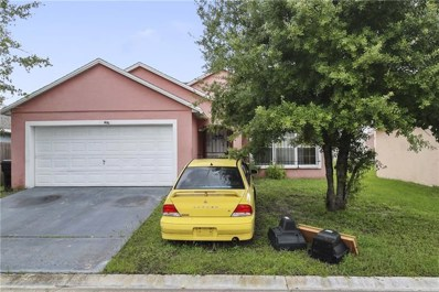 632 Sago Lane, Orlando, FL 32811 - MLS#: O5805694